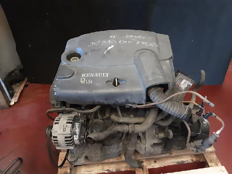 Motor | renault kangoo | k9ka7