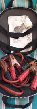 Nuevo maletin michelin cables bateriaarranca coche