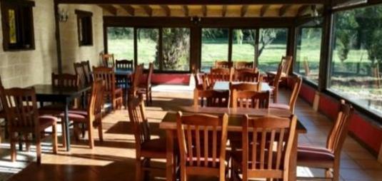 Oportunidad de negocio / restaurante - hospedaje
