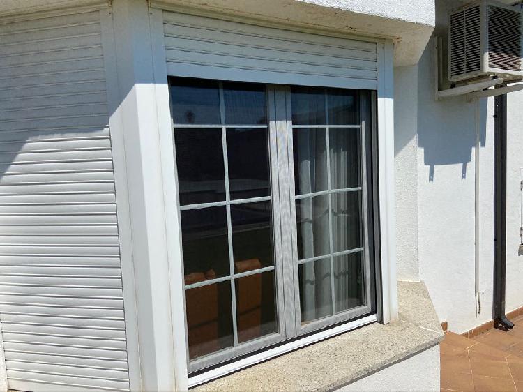 Oficial instalador persianas - ventanas y toldos