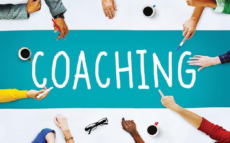 Ofrezco procesos de coaching sin costo