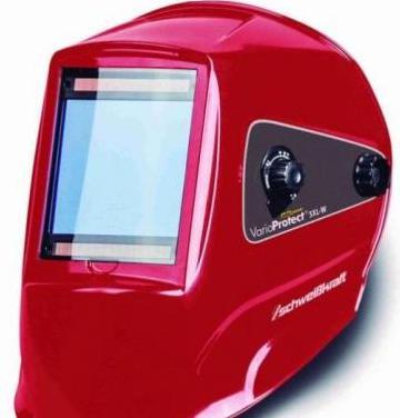 Pantalla automática de soldar varioprotect