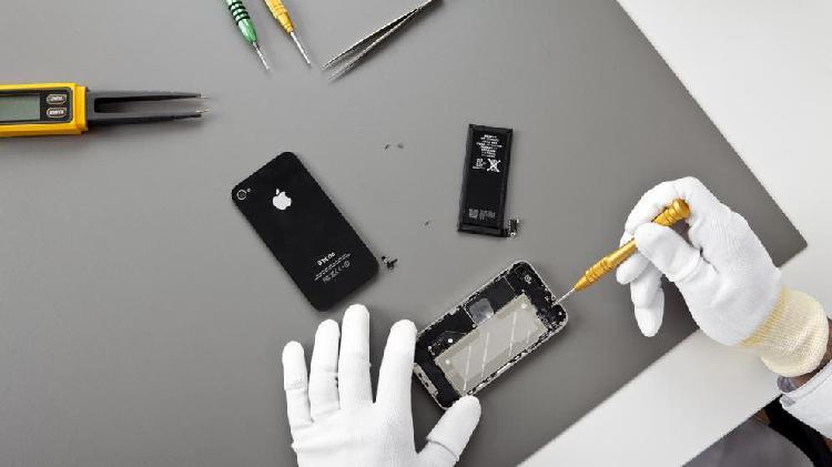Reparaciones de iphone a domicilio en madrid