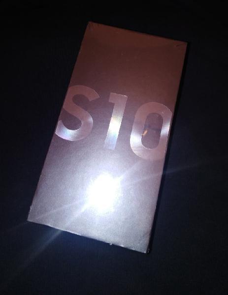 Samsung galaxy s10 precintado