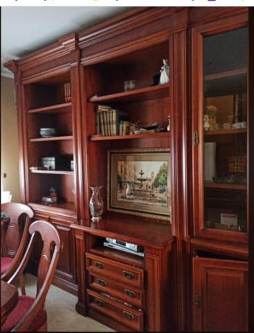 Se vende mueble de salon