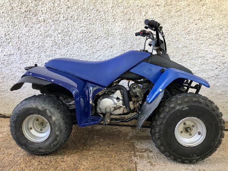 Yamaha badger 80