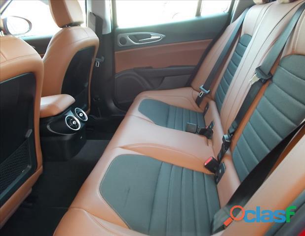 Alfa Romeo Giulia 2.2 Diesel Super 180 3