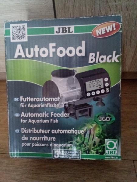Comedero automático jbl