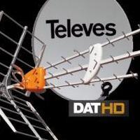En zona de sueca antenas tv