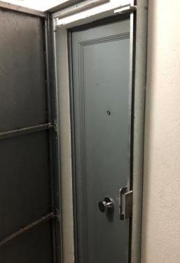 Instalación puertas antiokupa