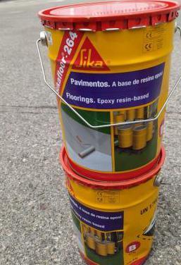 Material impermeabilizacion -camaras frigorificas