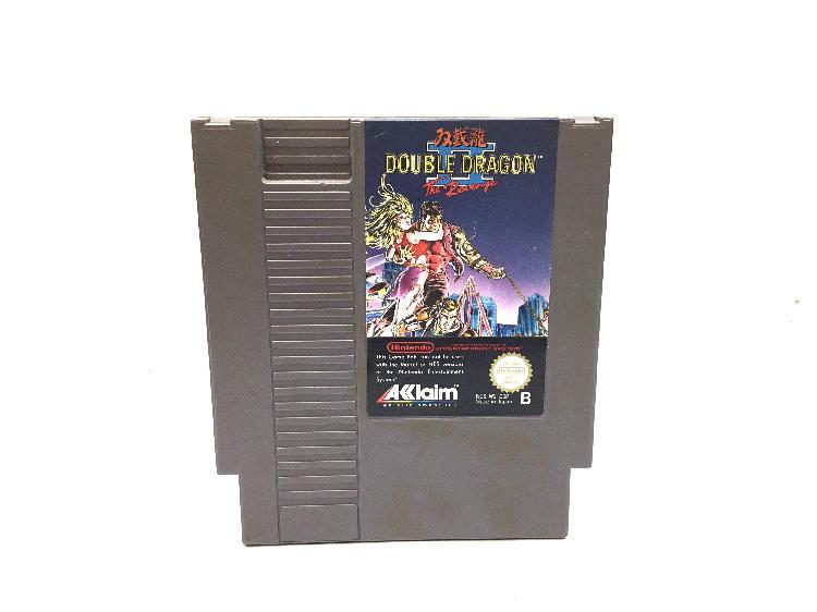 Otros juegos y juguetes otros double dragon 2