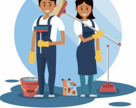 Servicios integrales limpieza