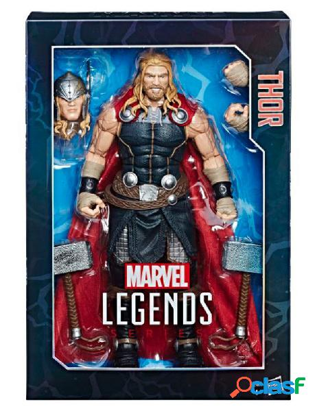 Figura thor marvel legends 30 cm