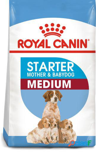 Royal canin medium starter mother&babydog 12 kg