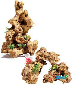 Classic for pets s/stone tower garden395mm