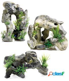Classic for pets rocky arch garden/a 34.5 cm