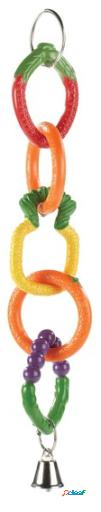 Classic for pets fruity swing rings l