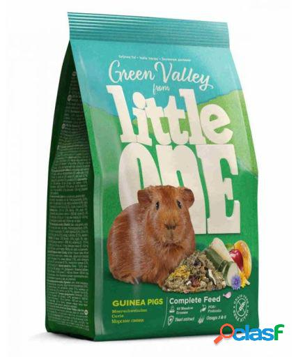 Little one green valley cobayas 750 gr