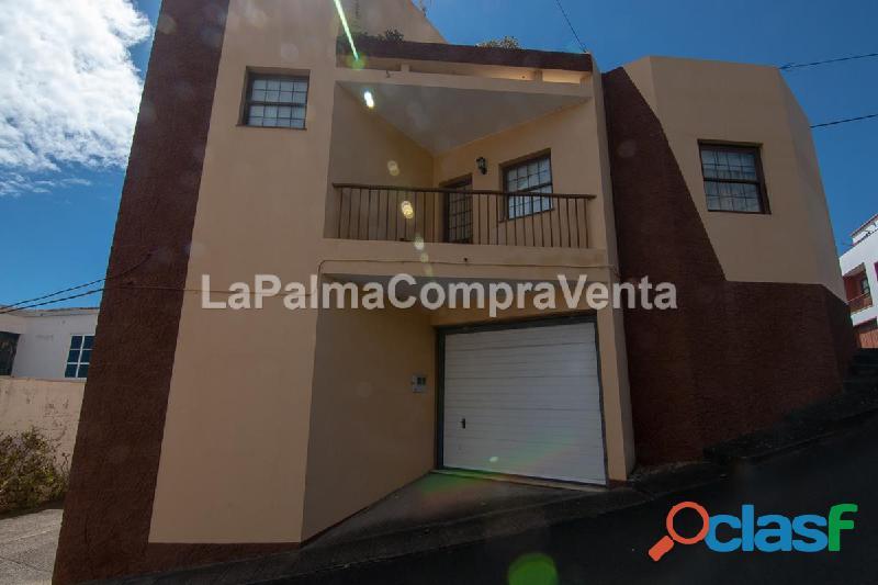 ID 413 Casa con terreno en dos plantas de altura, en Lomo Romero, 9