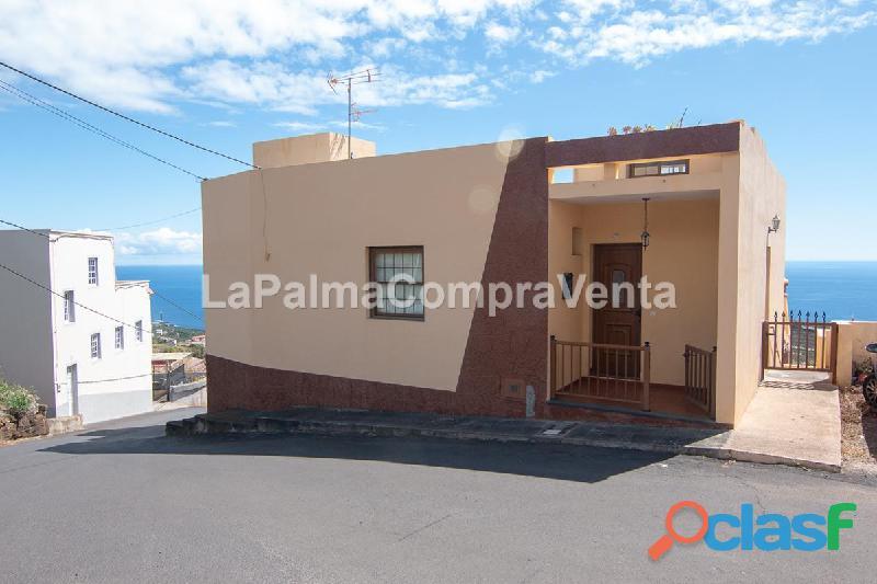 ID 413 Casa con terreno en dos plantas de altura, en Lomo Romero, 8