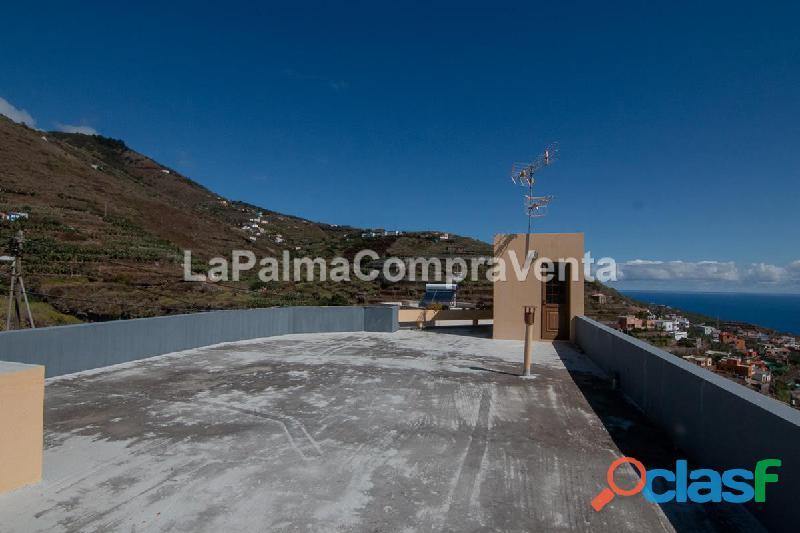 ID 413 Casa con terreno en dos plantas de altura, en Lomo Romero, 2