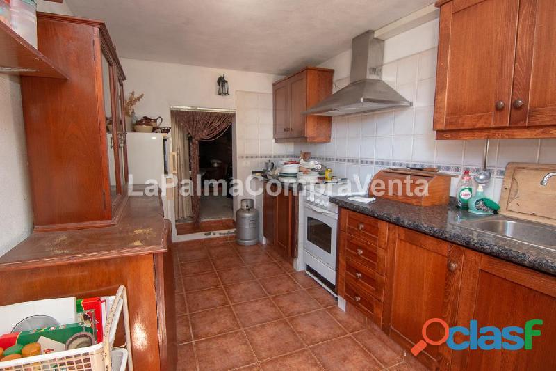 ID 413 Casa con terreno en dos plantas de altura, en Lomo Romero, 3