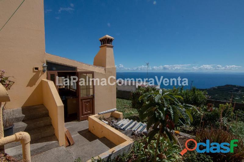 ID 413 Casa con terreno en dos plantas de altura, en Lomo Romero, 4