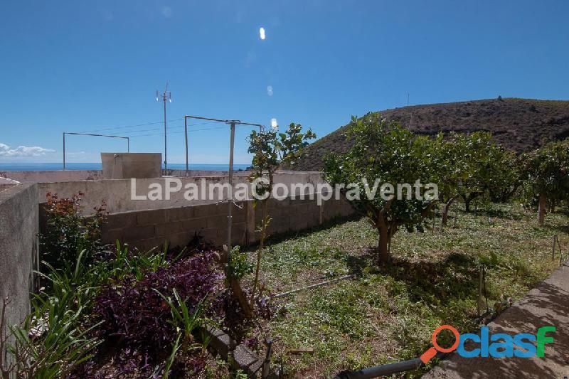 ID 413 Casa con terreno en dos plantas de altura, en Lomo Romero, 5