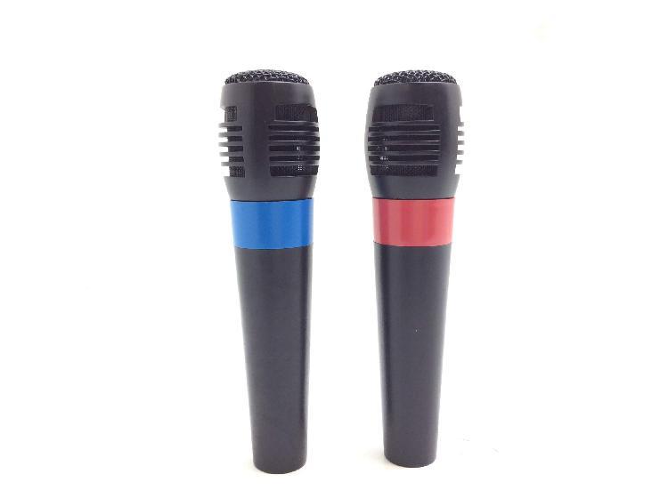 Microfono wii big ben bb3228