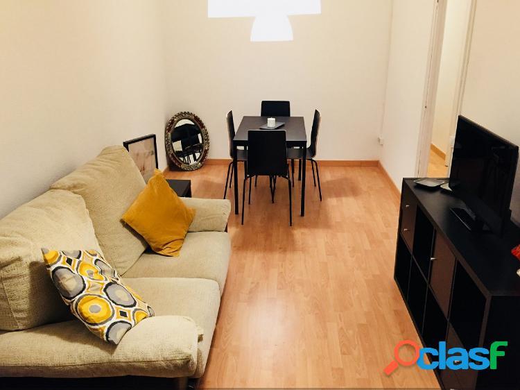 Precioso piso en alquiler en el eixample izquierdo.