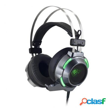 Auriculares con microfono spirit of gamer elite-h30 - drivers 40mm - c