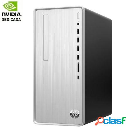 Pc hp pavilion tp01-0020ns - i5-9400 2.9ghz - 8gb - 1tb ssd - geforce