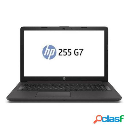 Portatil hp 255 g7 2d232ea - freedos - ryzen 5 3500u - 8gb - 256gb ssd