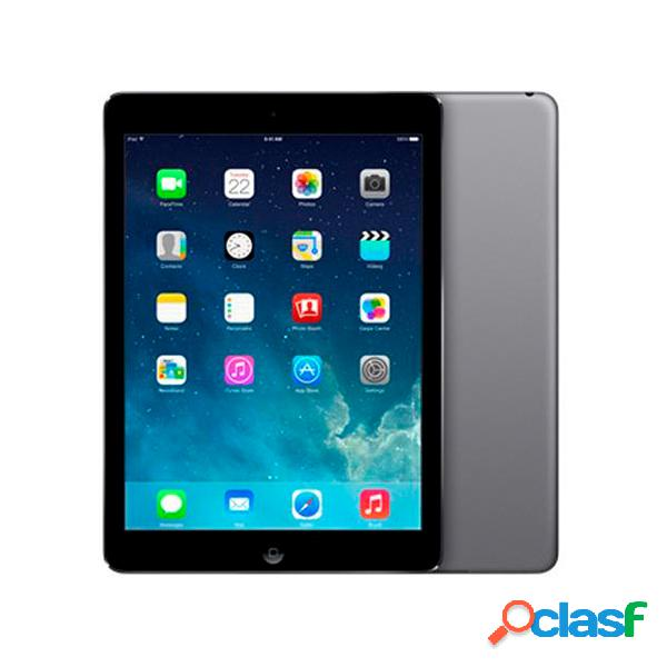 "Apple ipad air 9,7"" wifi/4g gris espacial (space grey) a1475"