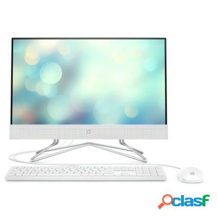 "Pc all in one hp 22-df0039ns - i5-1035g1 1.0ghz - 4gb - 1tb - 21.5""/54"