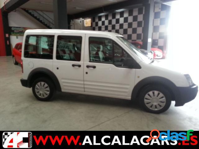 Ford tourneo connect diesel en camarma de esteruelas (madrid)