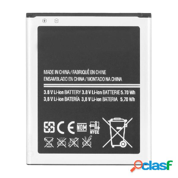 Bateria para samsung galaxy s3 mini, ace 2, s duos, litio ion