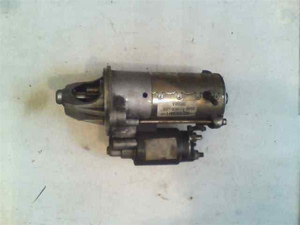 140905 motor arranque ford focus (daw dbw) 1.6 16v