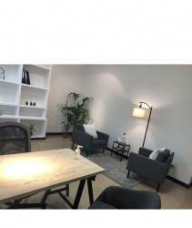 Alquiler de despachos para psicólogos y psiquiatras en zona