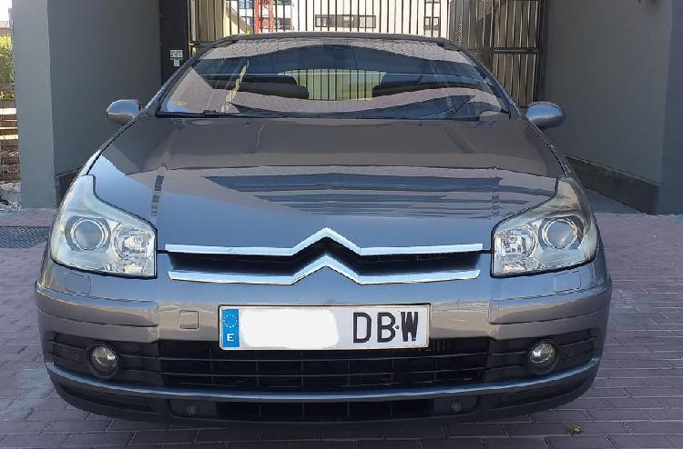 Citroën c5 exclusive mas alto de gama