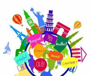 Clases particulares de inglés, español o alemán