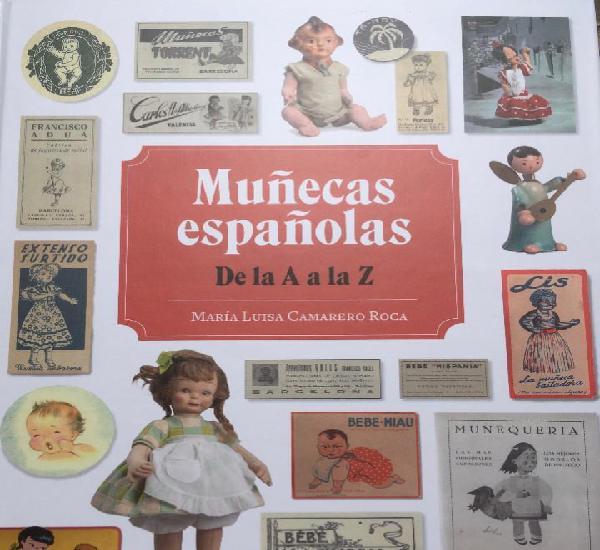 Diccionario de marcas de muñecas