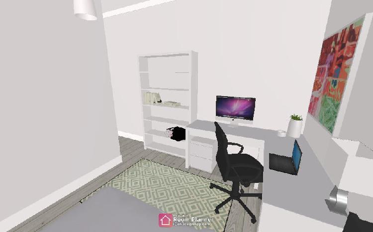 Distribución y/o decoración de habitaciones.