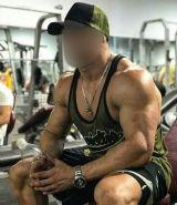 MACHO REAL CUERPAZO FITNESS