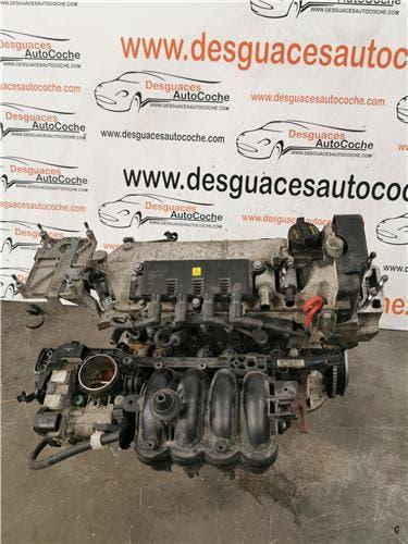 Motor completo 1.2 69cv 169a4000 fiat ford