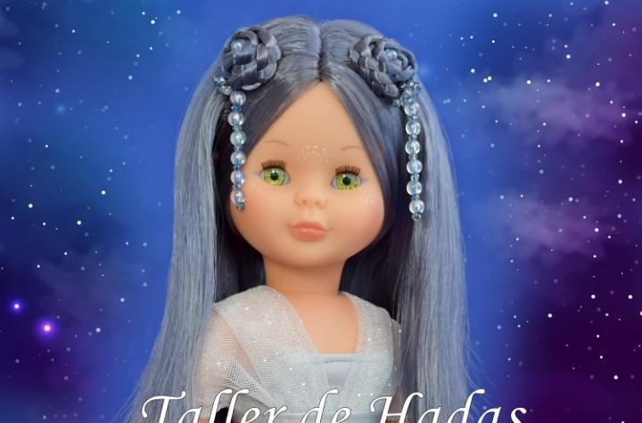 Nancy de famosa. custom cosmos. tags: selene, nancy