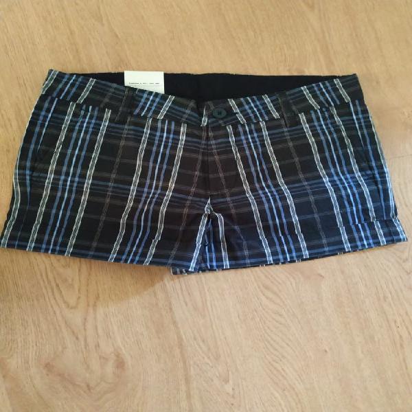 Pantalón corto carhartt chica