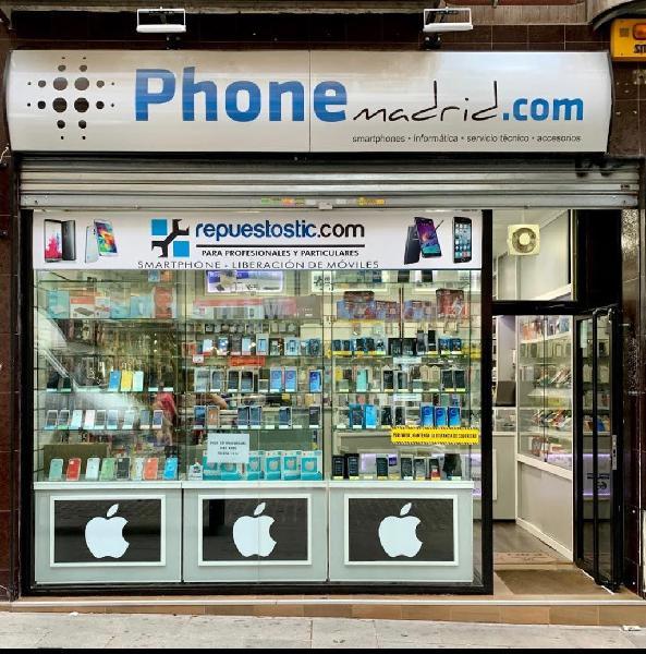 Se precisa dependienta para tienda de telefonia