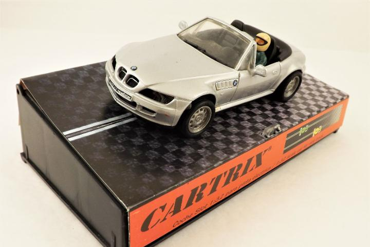 Slot cartrix bmw z3 roadster cabrio
